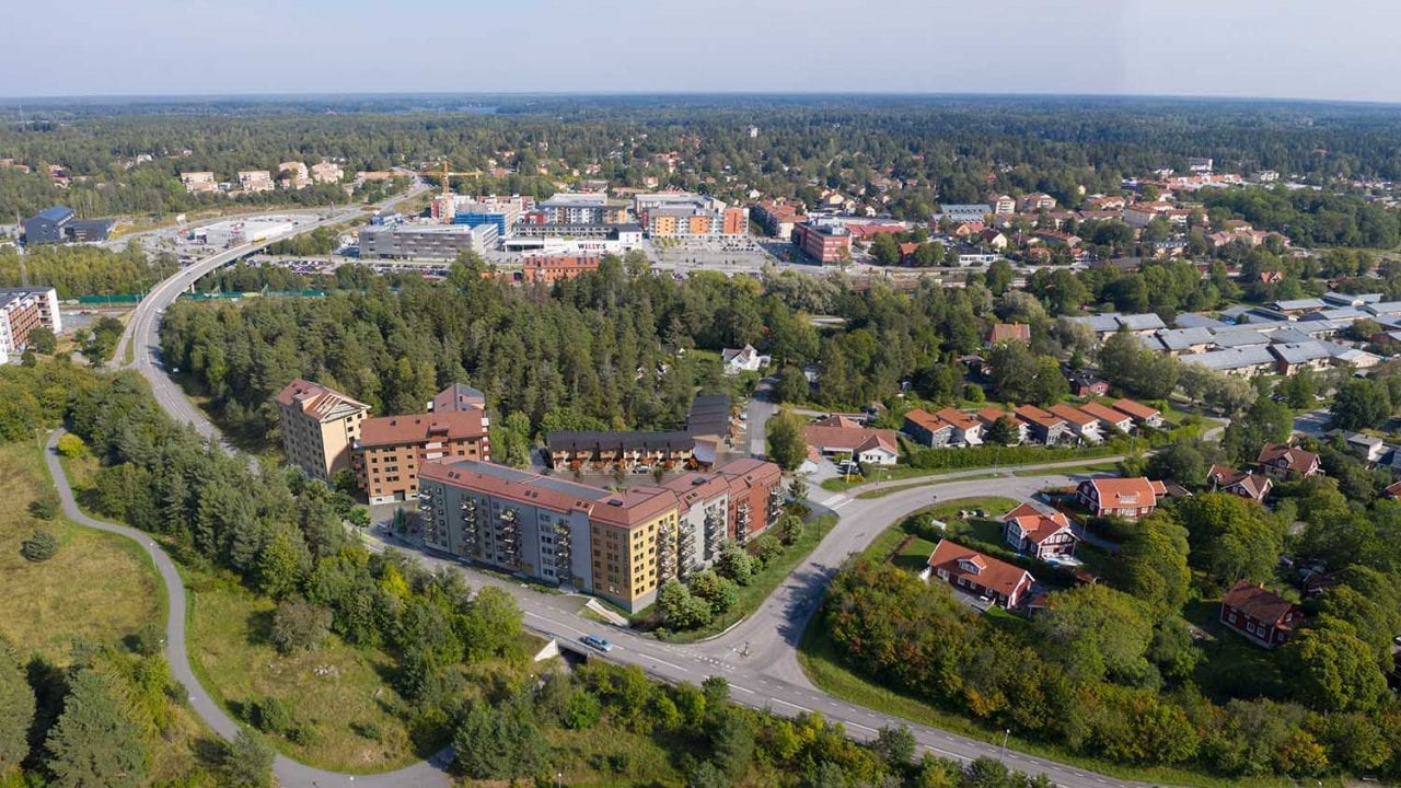 Centrala Ängby